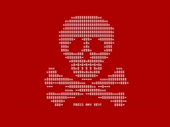 petya ransomware logo 1 100652676 large - Un ransomware può mettere in ginocchio una città?