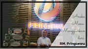 Inilah Menu Menggiurkan Restoran Pringsewu Semarang