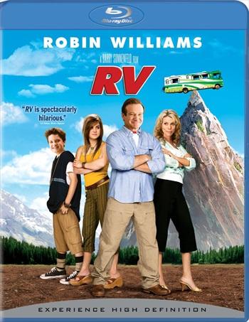 RV 2006 Dual Audio Hindi Bluray Download