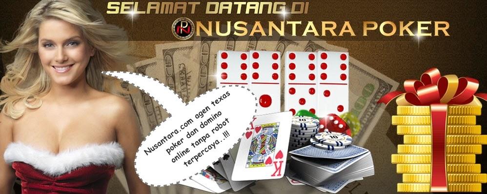 Daftar Domino Poker Online