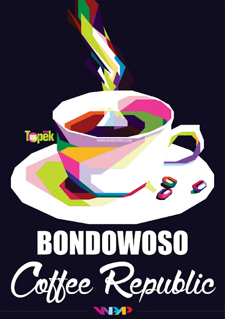 WPAP Anomali Bondowoso Coffe Republic