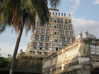 Tamilnadu Tourism: Avudaiyarkoil, Aranthangi, Pudukottai