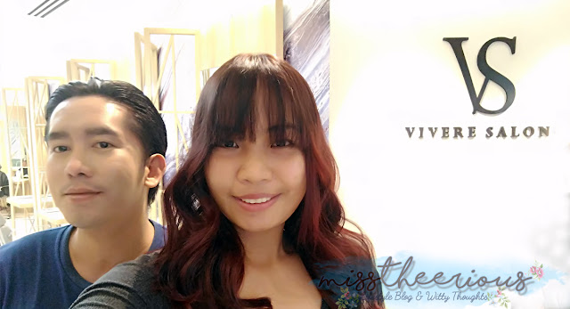 Sir Bryan Vivere Salon