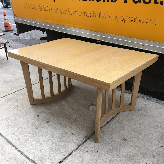 Vintage Dining Table - $50
