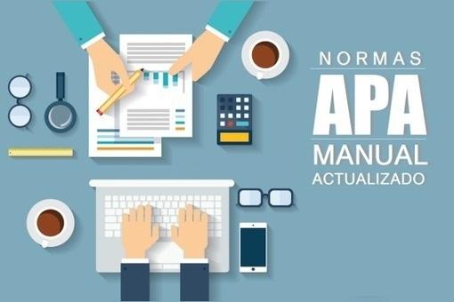 Manual APA 2017.