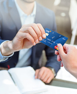Những tiện ích lớn mà thẻ tín dụng VIB mang lại cho khách hàng