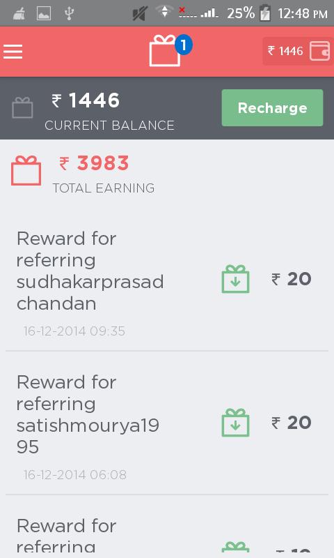 ladooo app money