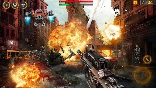 screenshot 4 Overkill 2 v1.4.6