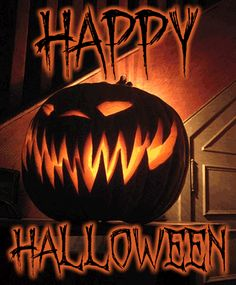 Best Happy Halloween Gif 2018