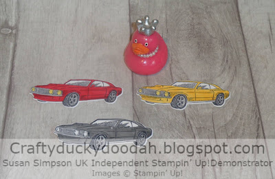 Craftyduckydoodah!, Geared Up Garage, Stampin' Up! UK Independent  Demonstrator Susan Simpson, Supplies available 24/7 from my online store,