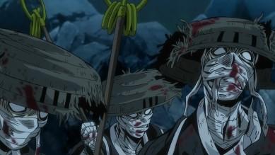 Gintama: Shirogane no Tamashii-hen 2 – Episódio 05
