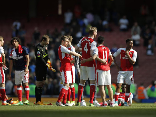 Arsenal Sedang Berburu Pemain dengan Kualitas Top