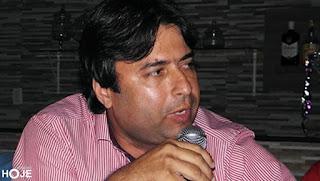 Jailton Barros de Freitas
