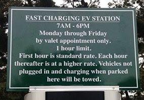 charging mobil listrik