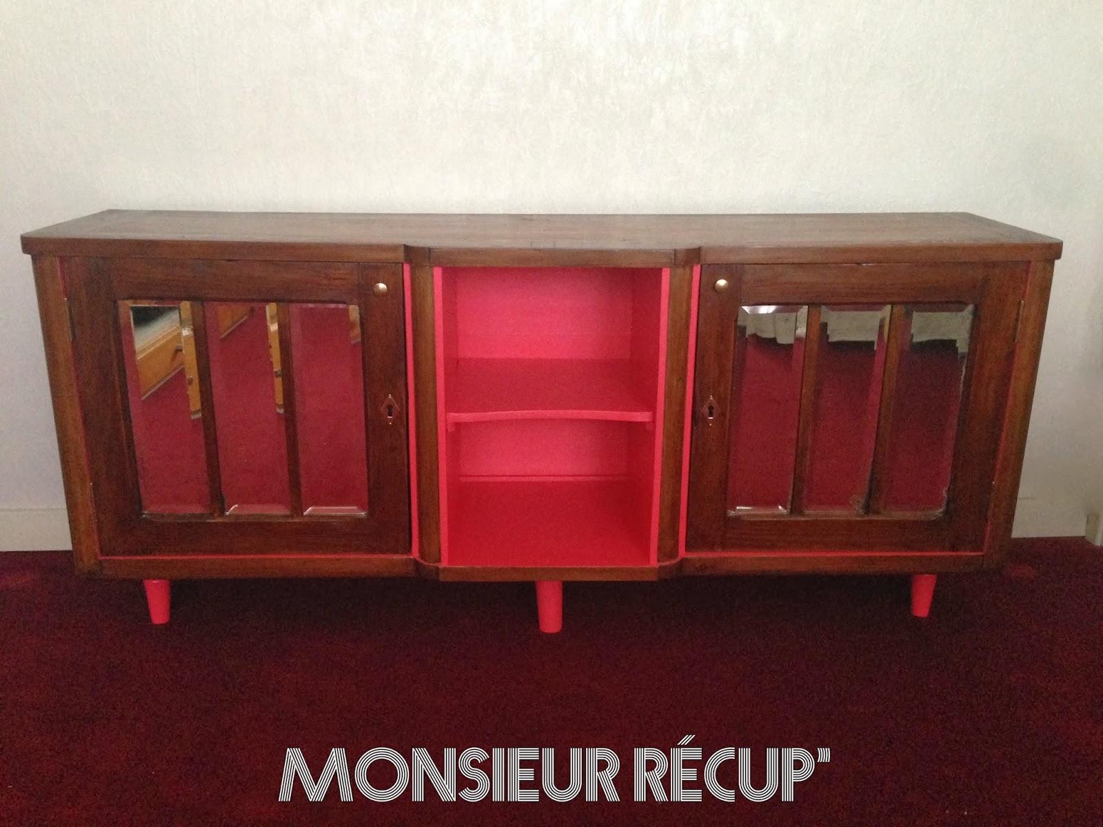 Monsieur r cup 39 meuble t l sur commande for Commande meubles concept