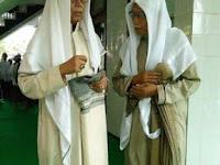 Subhanallah! Berkat Didikan Kyai NU, anak PKI ini Jadi Kyai