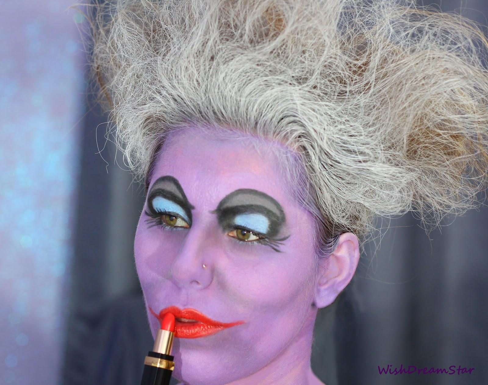Ursula Arielle Synchronstimme