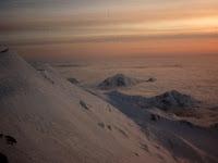THE UN CLIMBABLE MOUNTAIN