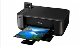 Canon PIXMA MP230 driver