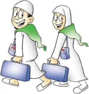 Gelar Haji Sebagai Pengingat