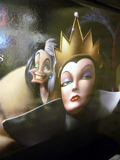 Filmic Light Snow White Archive 2012 ELF Villain