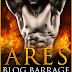 Blog Barrage & Giveaway - Ares (Guardians of Hades Series Book 1) by Felicity Heaton  @felicityheaton
