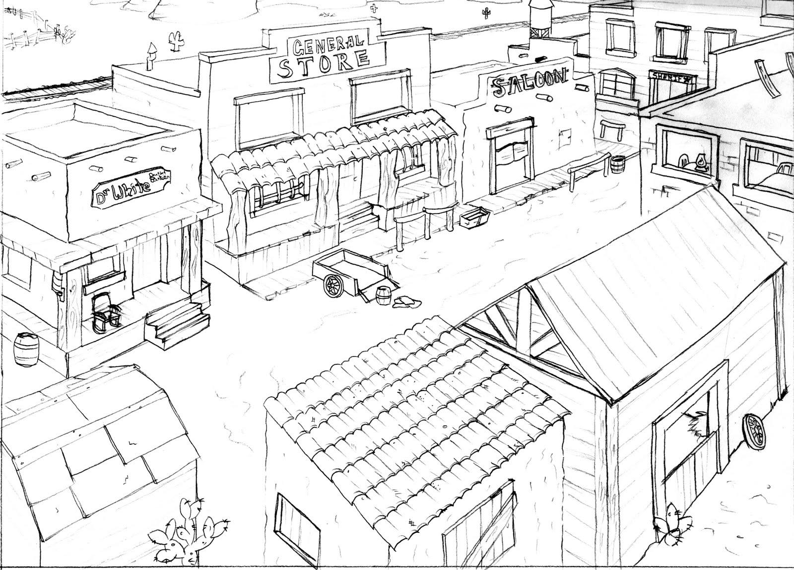 nancy 39 s art corner layout. Black Bedroom Furniture Sets. Home Design Ideas