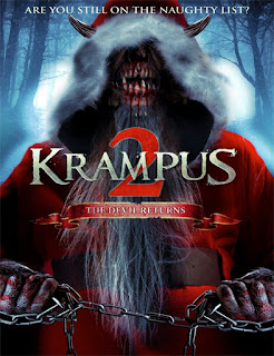 Krampus 2: The Devil Returns (2016)