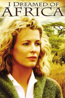 África dos Meus Sonhos – Dublado (2000)