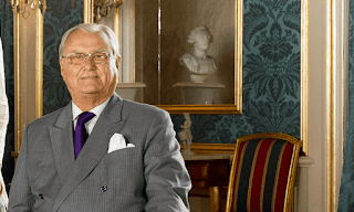 Spotlight : Prince Henrik Died At The Age Of 83