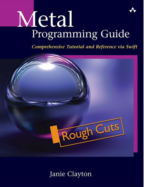 Metal Programming Guide PDF Download file
