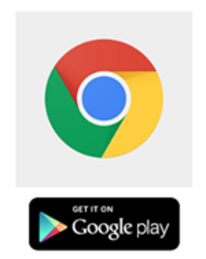 Chrome, browser android