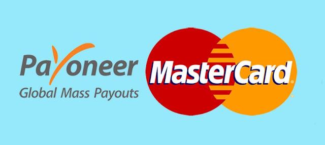 Cara Membuat Kartu Mastercard