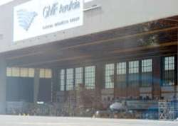 lowongan kerja GMF Aero Asia 2012