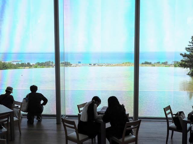 ひたち海浜公園 カフェ