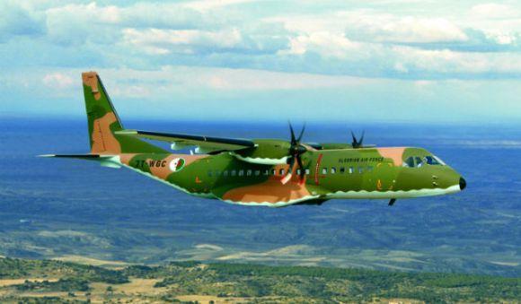 C-295 Aljazair