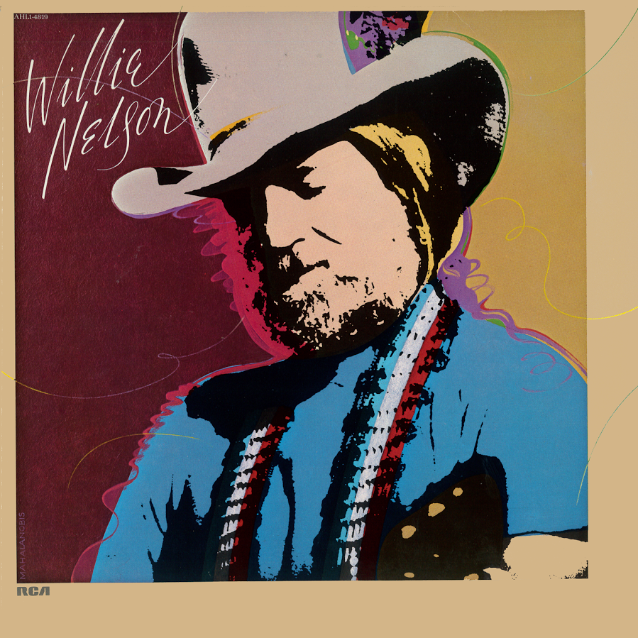 My Way Willie Nelson: American Roots Music: Willie Nelson: My Own Way