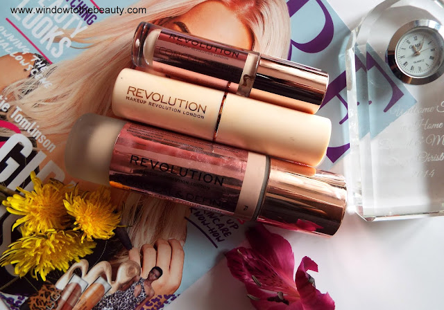 revolution foundations review