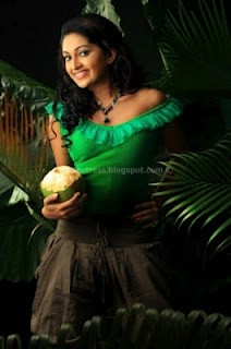 Mithra kurian latest images