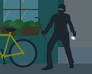 Αστυνομικό δελτίο με κλοπές λαχείων, κινητού και ποδηλάτου στην Κατερίνη.