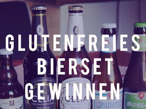 Gewinnt ein glutenfreies Bierpaket!