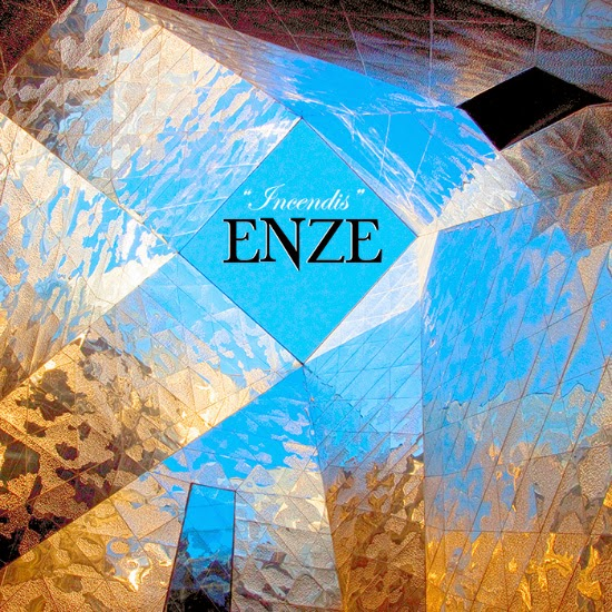 <center>Enze stream new EP 'Incendis'</center>