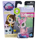 Littlest Pet Shop Singles Lola Hopalong (#3656) Pet
