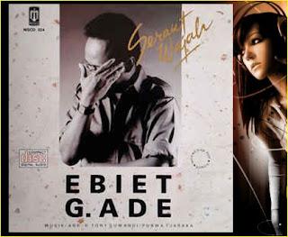 Kumpulan Lagu Ebiet G Ade Mp3 Album Seraut Wajah Full Rar