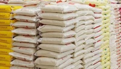 """Nigeria will forbid import of rice this year,"" President Buhari said"