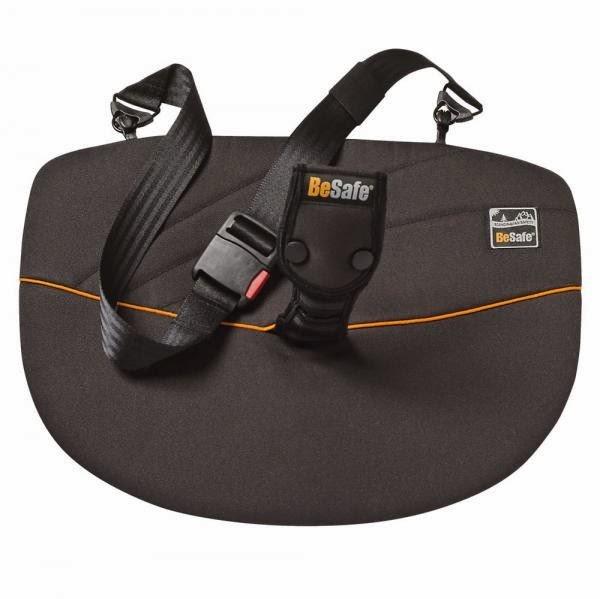 BeSafe pregnancy belt