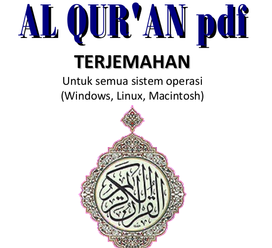 Ebook Al Quran Dan Terjemahan