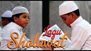 Lagu Sholawat Kalijaga