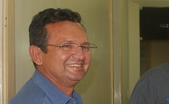 Ubiracy Pascoal lança sua pré-candidatura a vereador em Felipe Guerra
