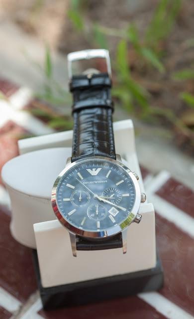 Đồng hồ đeo tay nam đẹp giá rẻ dưới 2 triệu